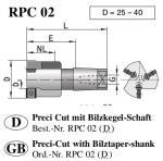 Alezor cu placute RPC02
